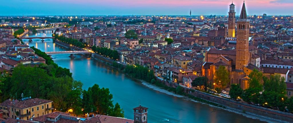 Verona-Panorama